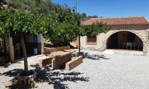 Casa Rural El Tejo
