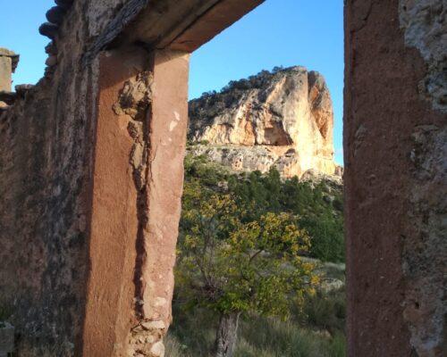 Alojamientos en Peñarrubia, Elche de la Sierra